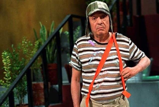 Periodistas argentinos dicen que lo mejor de México es el Chavo