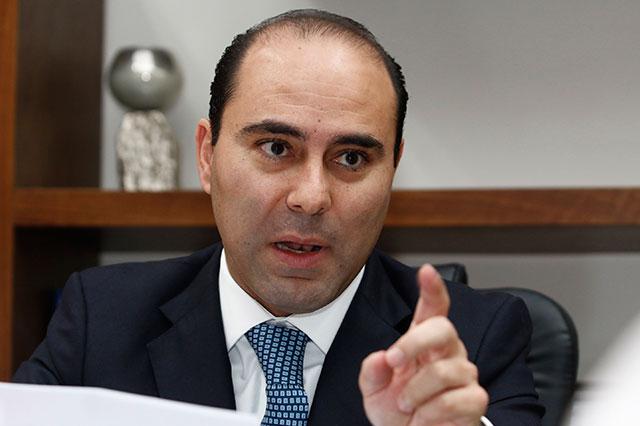 Cambios de la Corte aplicarían hasta el 2018: Aguilar Chedraui