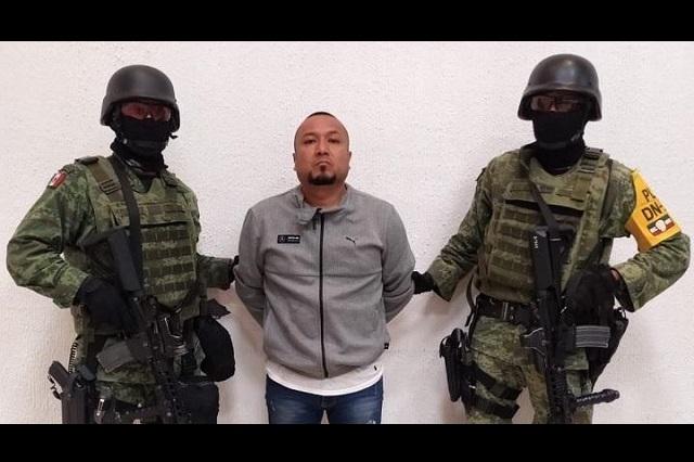 Militares y policías protegían a El Marro, exhibe la FGR