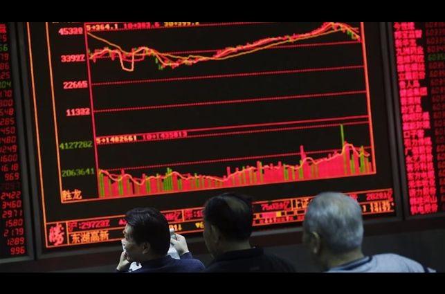 La economía mundial está en recesión, declara el FMI