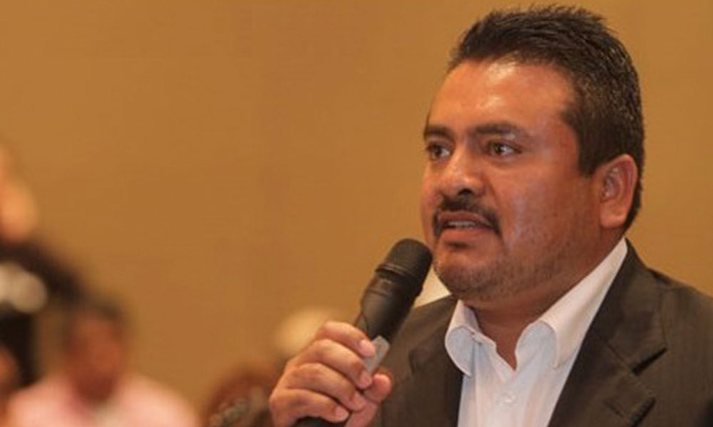 Va Villarroel como candidato de Morena en Atlixco: TEPJF