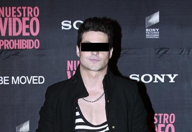 Ex de Eleazar dice que también demandará al actor