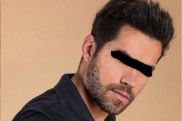 Difunden fotos de novia de Eleazar Gómez tras ser agredida