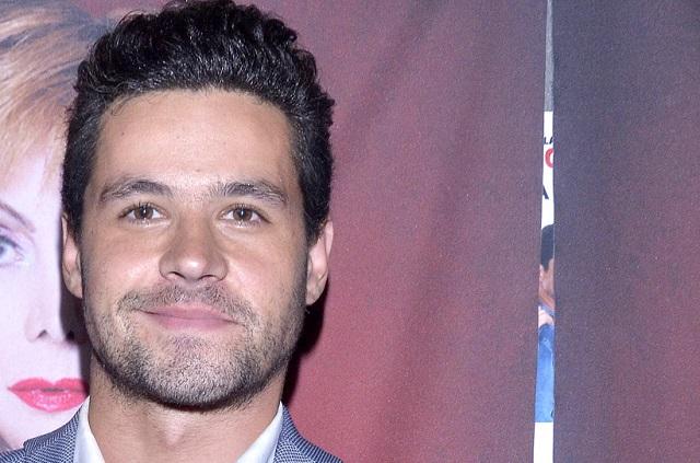 Eleazar Gómez niega ser el ex novio fiel de Danna Paola y que se volvió gay