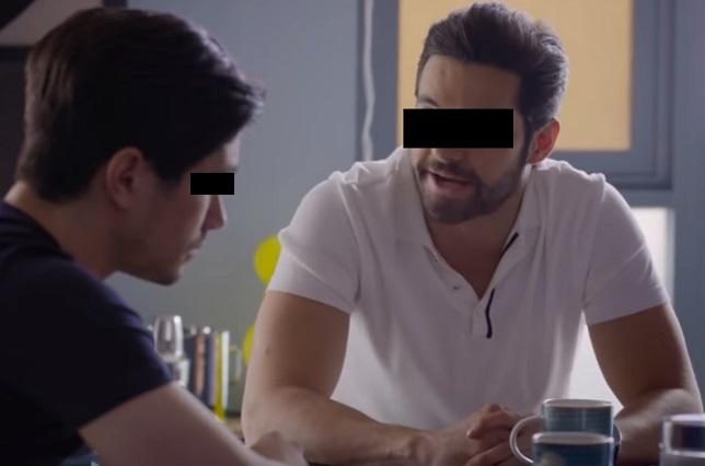Foto YouTube Televisa