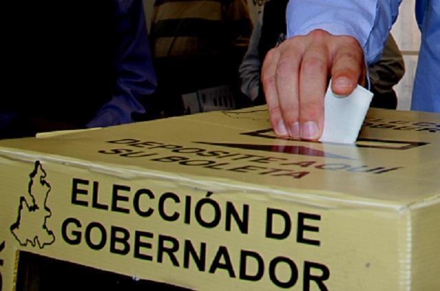 Puebla, entre estados con peor desarrollo democrático