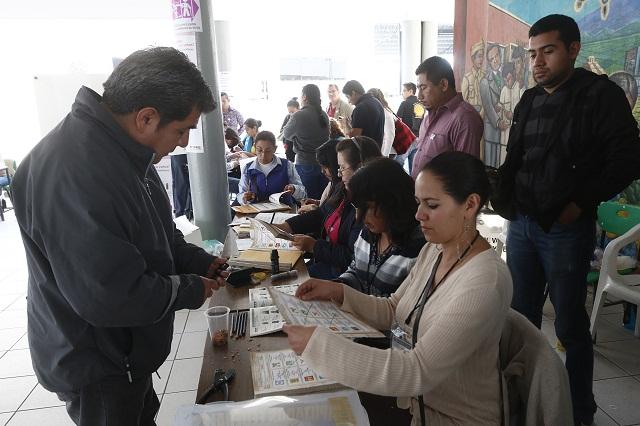 Contará Coparmex con 61 observadores electorales