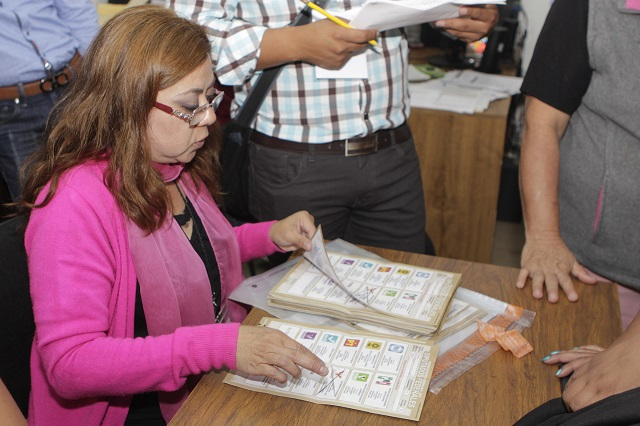 Ejerció Fepade acción penal contra 21 personas por delitos electorales
