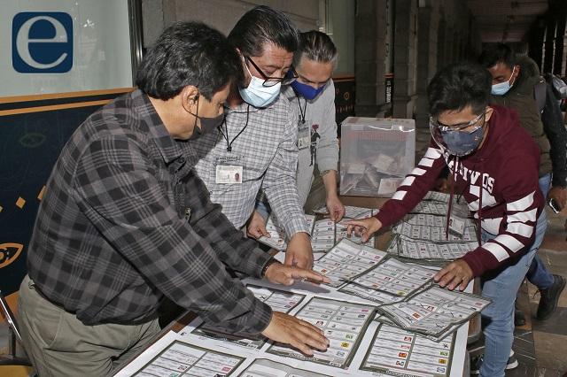 Niegan alcaldía a ciudadano ganador en Ahuehuetitla