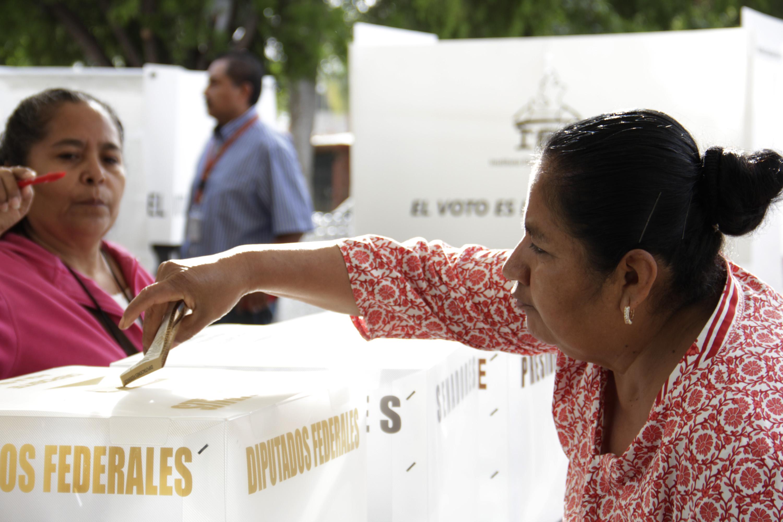 Morena gana todo en Puebla pero no amarra la gubernatura