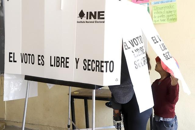 Más del 50% de mexicanos está de acuerdo con la revocación de mandato