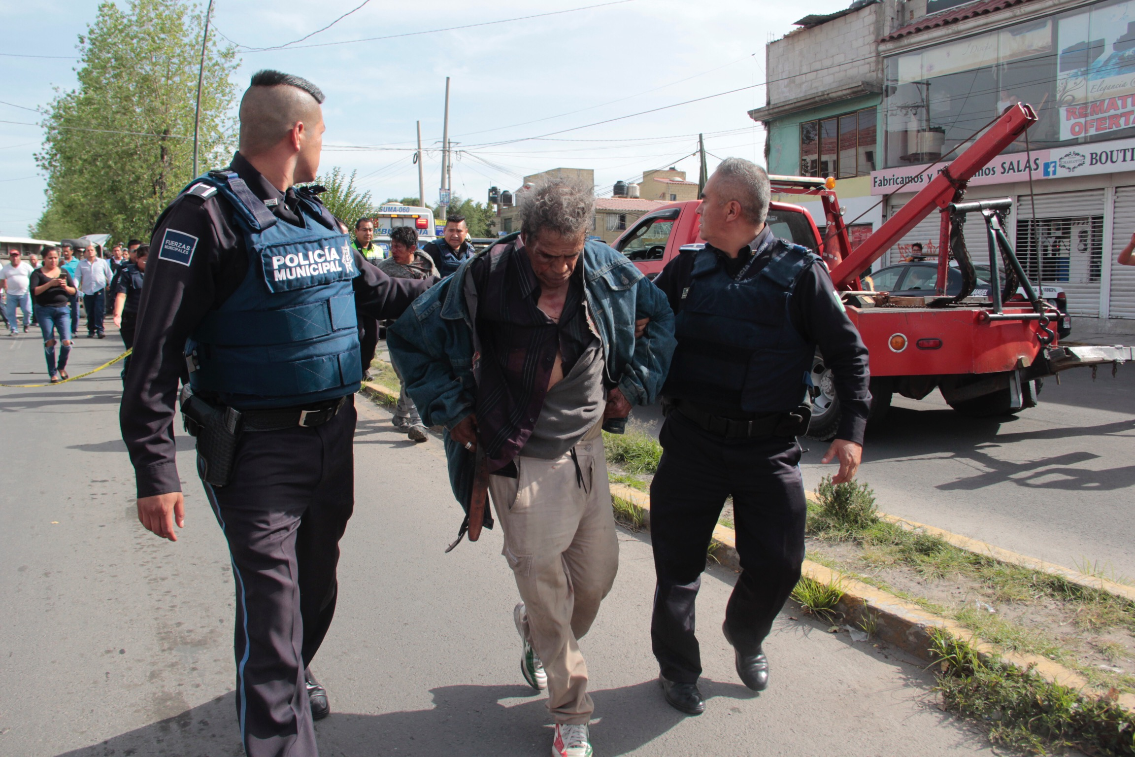 Puebla fue el estado más violento en la elección del 1 de julio
