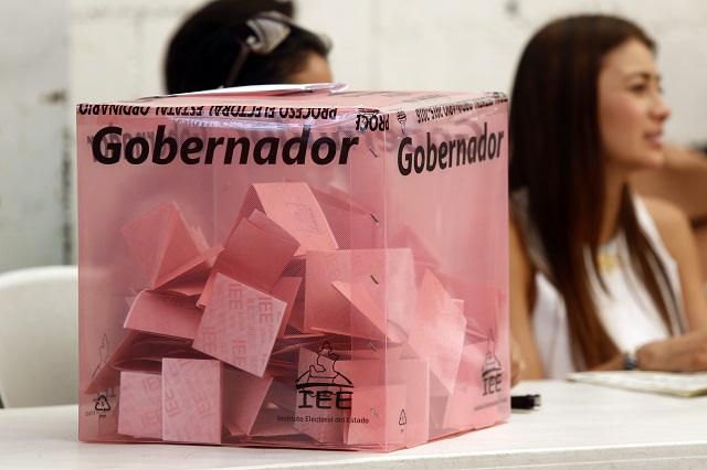 IEE infló con 9 mil sufragios la votación de CPP, denuncia Morena