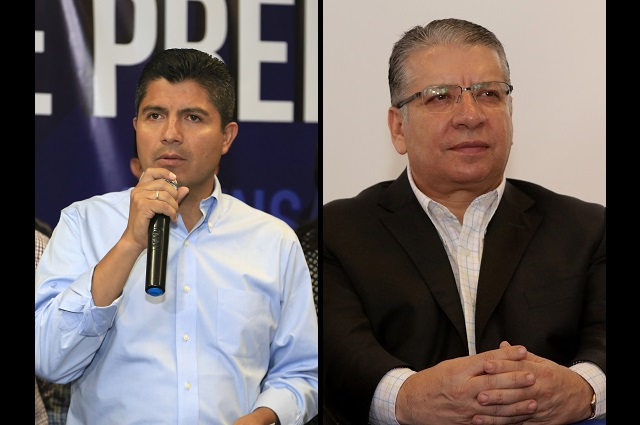 Reaparecen Rivera y Doger para criticar gestión de Morena