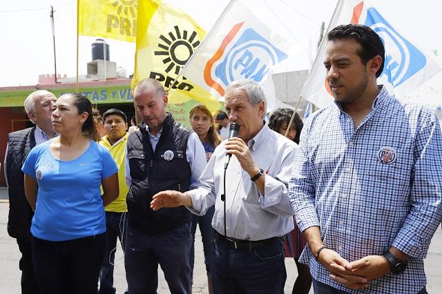 Aplaude Cárdenas posible captura de Marín pero critica tardanza