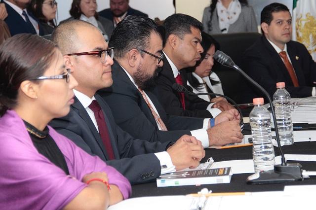 Morena denuncia compra de votos y presión a burócratas