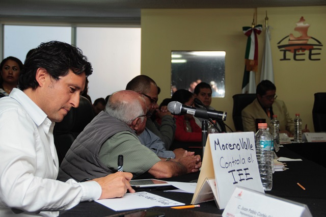 Coalición morenista anuncia defensa del voto y la voluntad popular