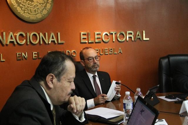 Refuta la 28 de Octubre al titular del INE sobre presunta violencia