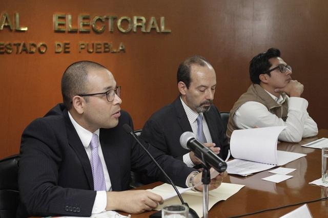 Consejeros electorales ignoran denuncia penal de Ana Tere Aranda contra ellos