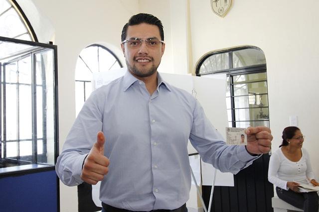No registra PAN compra de votos ni operadores foráneos del PRI