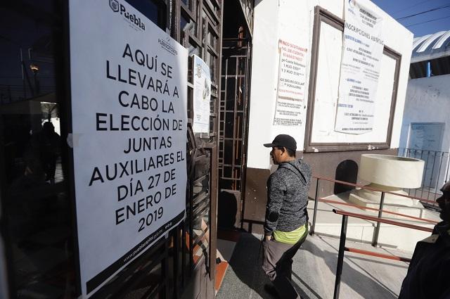 Piden a Ayuntamiento negar registro a candidato en Ignacio Zaragoza