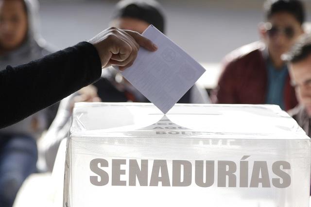 Reciclarán material de elección anterior para el 2 de junio: INE