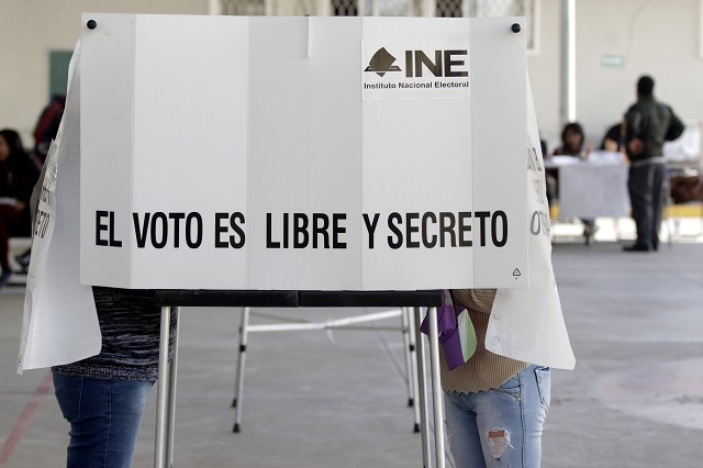 PREP empezará a dar cifras de la elección a las 7 de la noche: INE