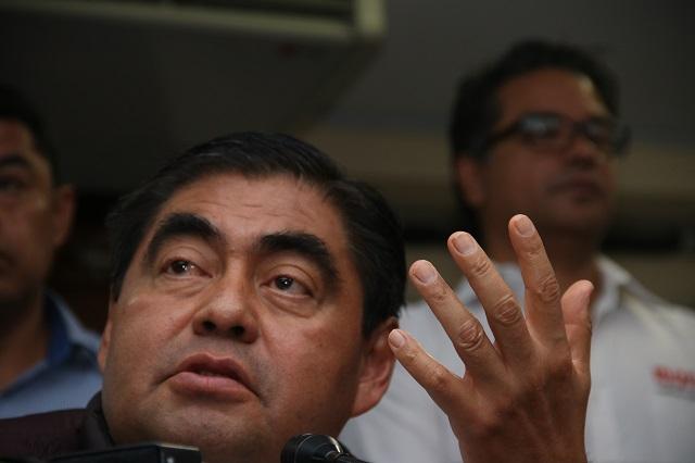 Desde el Senado, PT-Morena exige se reconozca triunfo de Barbosa
