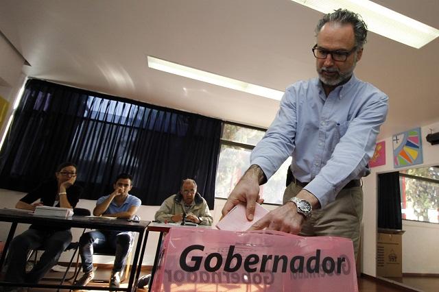 Pronostica Pablo Rodríguez que votará 50% del padrón