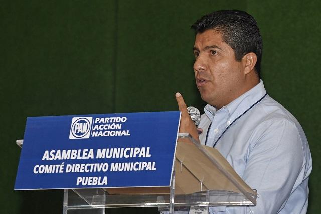 No soy 'plan B' de Barbosa ni tengo acuerdo con él, dice Rivera