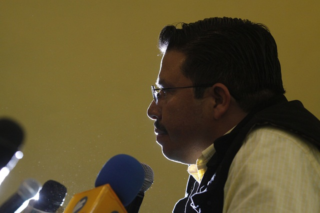 Pega a partidos retraso de reforma electoral: Cotoñeto