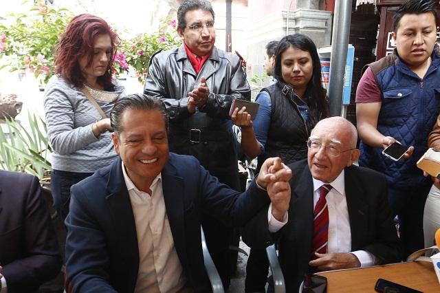 Por omisiones INE sanciona a ex aspirantes independientes