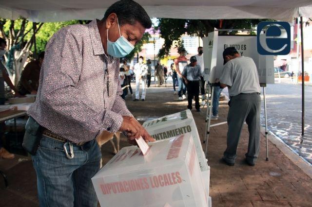 Morena denuncia boicot en elecciones de Tecamachalco y Acatlán