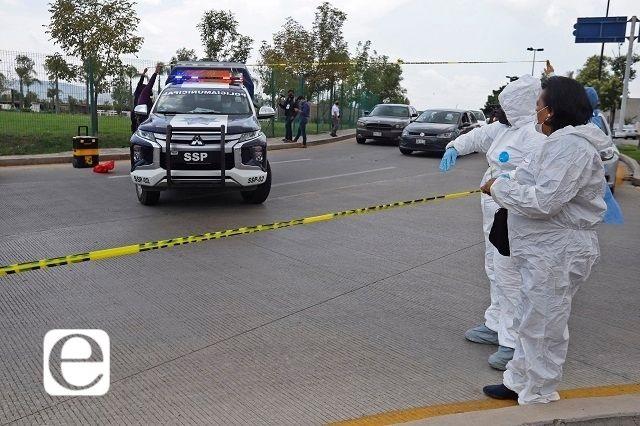 Pese a balaceras siguen votos en Ocoyucan y Coronango