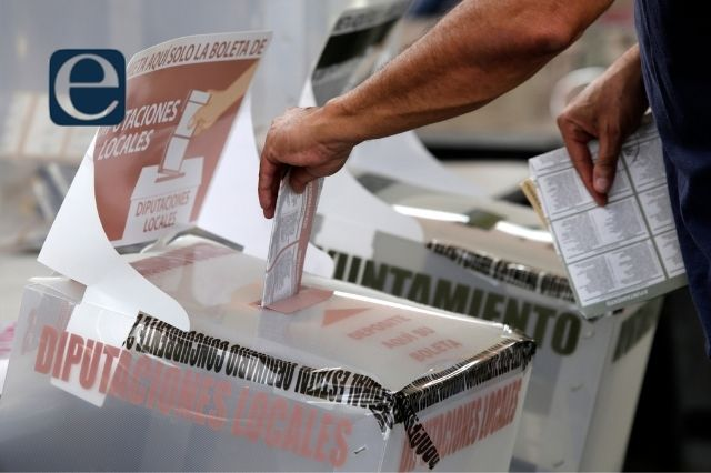 Así inicia la jornada electoral en los municipios poblanos