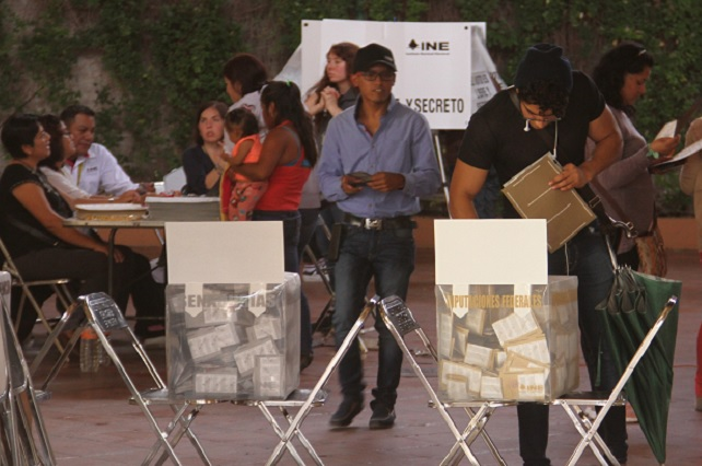 Gobernaría Morena 12 de los municipios más grandes de Puebla