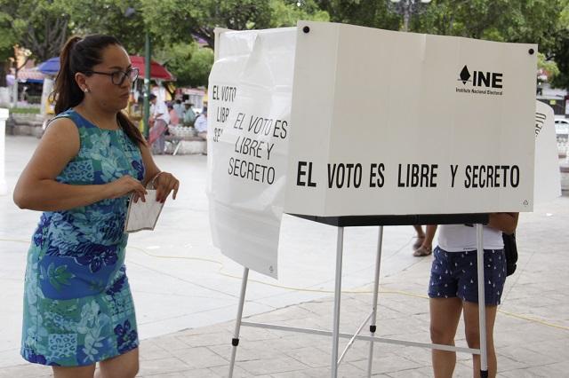 PT y candidato, por anular elección de Ahuazotepec
