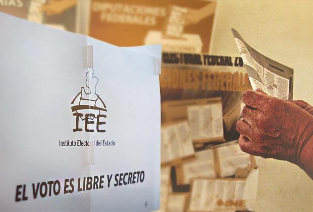 Repetir elección en Puebla con nuevos candidatos, plantea la Ibero