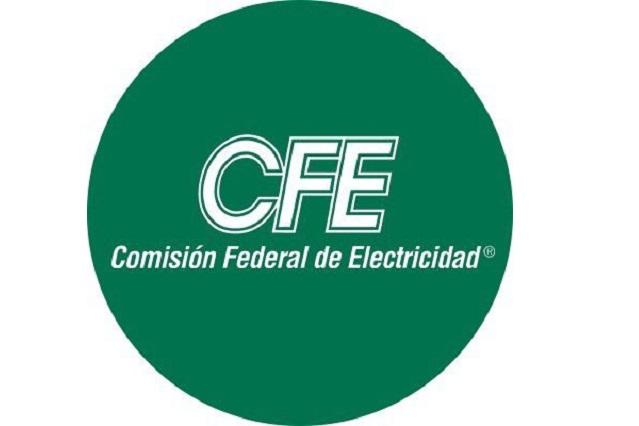Coronavirus no es pretexto para que la gente no pague recibo de luz: CFE