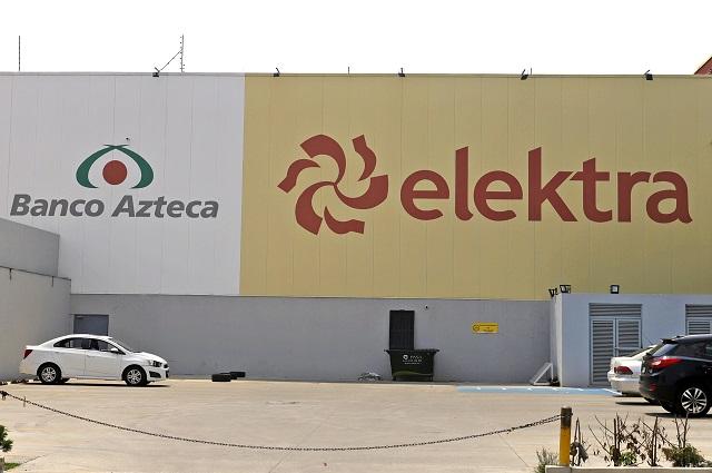 Elektra tiene un adeudo fiscal por 4 mil 916 mpd