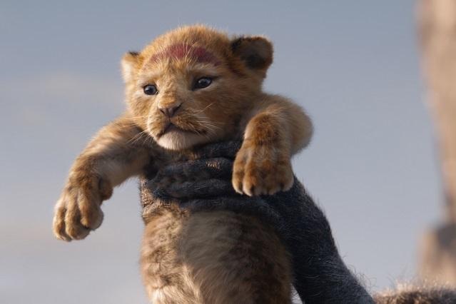 Disney revela el elenco del doblaje en español de El Rey León