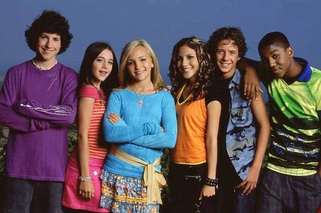 Mira como luce el elenco de Zoey 101 después de 14 años