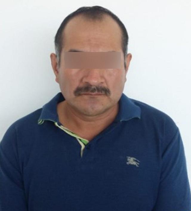Capturan 17 años después a policía acusado de homicidio en Puebla