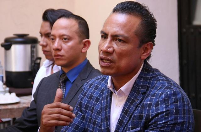 Teme ex candidato de Atlixco prisión por pleito conyugal
