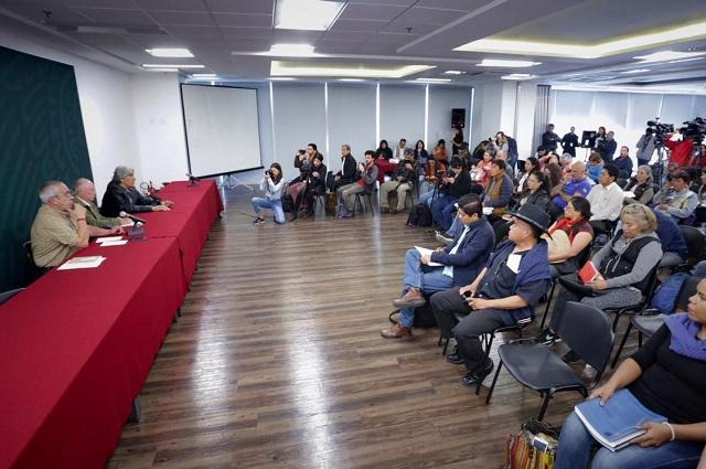 Piden a gobierno de AMLO declarar emergencia en Puebla tras Toxi Tour