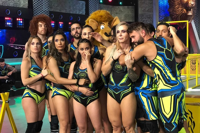 Daphne, Aldo De Nigris, Pamela y Aurélie fueron eliminados de Guerreros