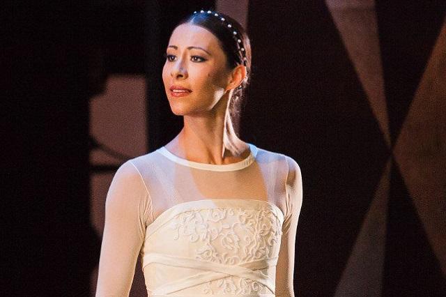 Elisa Carrillo gana el Benoise De La Danse