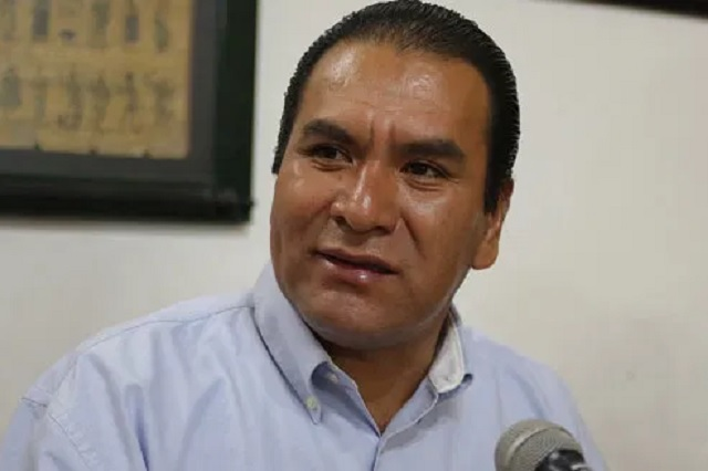 Ex edil que estuvo preso busca alcaldía de Acatzingo