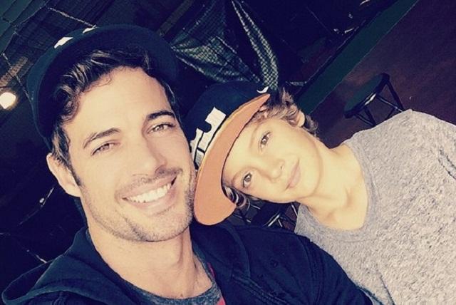 Elizabeth Gutiérrez orgullosa del talento deportivo de su hijo Christopher Levy