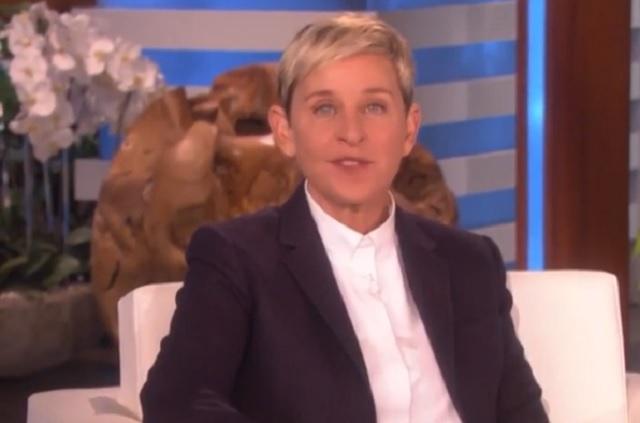 Ellen DeGeneres presenta renuncia a la NBC tras escándalo por acoso laboral